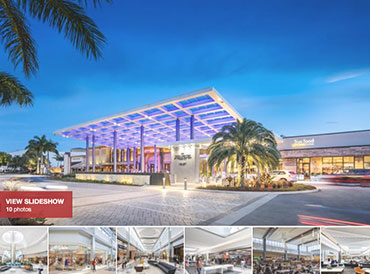 Town Center at Boca Raton completes multimillion-dollar renovation